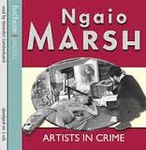Ngaio Marsh: Artists in Crime