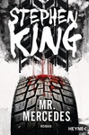 Stephen King: Mr. Mercedes (német)