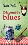 Rita Falk: Gőzgombóc blues