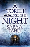 Sabaa Tahir: A Torch Against the Night