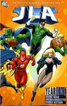 Mark Waid: JLA – Year One