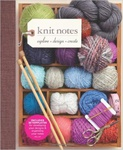 Nadine Curtis: Knit Notes