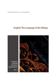 Joseph Embley Emonds – Jan Terje Faarlund: English: The Language of the Vikings