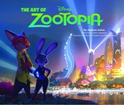 Jessica Julius: The Art of Zootopia