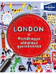 Klay Lamprell: London