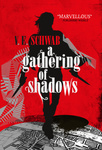 V. E. Schwab: A Gathering of Shadows