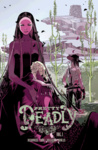 Kelly Sue DeConnick: Pretty Deadly 1. – The Shrike