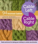 Judith Durant: Cable Left, Cable Right