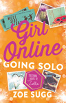 Zoe Sugg: Girl Online Going Solo
