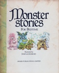 Jane Launchbury – Gina Stewart – Deborah Tyler – Philip Steele – Sue Seddon – Sally Sheringham: Monster Stories For Bedtime