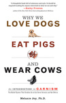 Melanie Joy: Why We Love Dogs, Eat Pigs, and Wear Cows