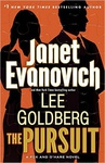 Janet Evanovich – Lee Goldberg: The Pursuit