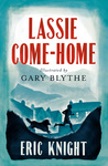 Eric Knight: Lassie Come-Home