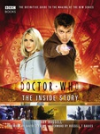 Gary Russell: Doctor Who – The Inside Story