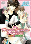 Shungiku Nakamura: The World's Greatest First Love 1.