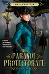 Gail Carriger: The Parasol Protectorate 1.