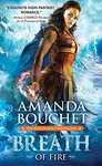 Amanda Bouchet: Breath of Fire