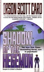 Orson Scott Card: Shadow of the Hegemon