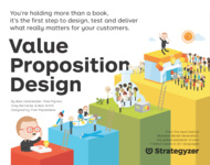 Alexander Osterwalder; Yves Pigneur; Gregory Bernard; Alan Smith; Trish Papadakos: Value Proposition Design