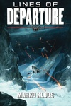 Marko Kloos: Lines of Departure