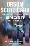 Orson Scott Card: Ender in Exile