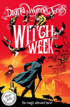 Diana Wynne Jones: Witch Week