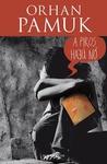 Orhan Pamuk: A piros hajú nő