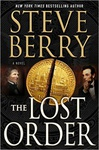 Steve Berry: The Lost Order