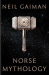 Neil Gaiman: Norse Mythology