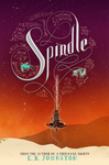 E. K. Johnston: Spindle