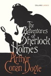 Arthur Conan Doyle: The Adventures of Sherlock Holmes