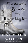Darynda Jones: Eleventh Grave in Moonlight