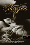 Mia Sheridan: Stinger – A Skorpió fullánkja