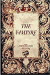 John Polidori: The Vampyre