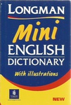 Della Summers: Longman Mini English Dictionary