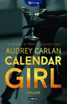 Audrey Carlan: Calendar Girl – Január