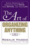 Rosalie Maggio: The Art of Organizing Anything