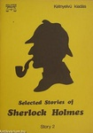 Arthur Conan Doyle: The Adventure of the Sussex Vampire / A sussexi vámpír esete