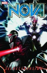Dan Abnett – Andy Lanning: Nova 3. – Secret Invasion