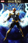 Dan Abnett – Andy Lanning: Nova 6. – Realm of Kings