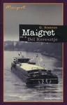 Georges Simenon: Maigret és a Dél Keresztje