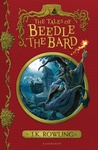 J. K. Rowling: The Tales of Beedle the Bard