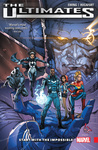 Al Ewing: Ultimates: Omniversal 1. – Start With the Impossible