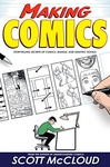 Scott McCloud: Making Comics