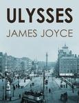 James Joyce: Ulysses (angol)