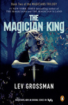 Lev Grossman: The Magician King