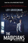 Lev Grossman: The Magicians
