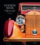 Sebastiano Salvetti: Legendás autók