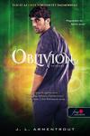 J. L. Armentrout: Oblivion – Feledés 2.