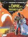 Pierre Christin: The Empire of a Thousand Planets
